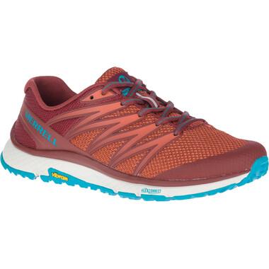 Chaussures de Trail MERRELL BARE ACCESS XTR Femme Orange 2021